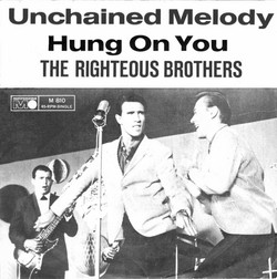 The Righteous Brothers. Flickr