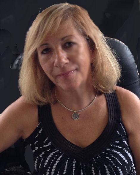 Maria Katsigeorgis