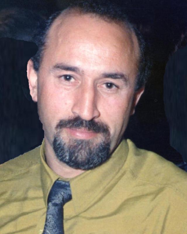 Nikos Psyllis