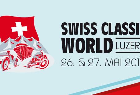 Swiss Classic World Luzern 2018