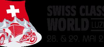 V8 Bros. an der Swiss Classic World Luzern