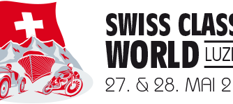 Swiss Classic World Luzern 27. & 28. Mai 2017