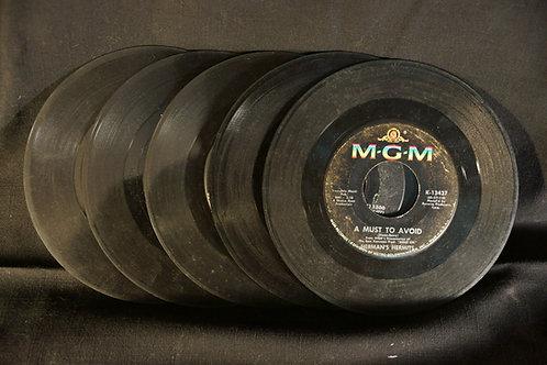 Herman's Hermits 45 RPMs