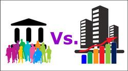 Gestió pública directa o indirecta,