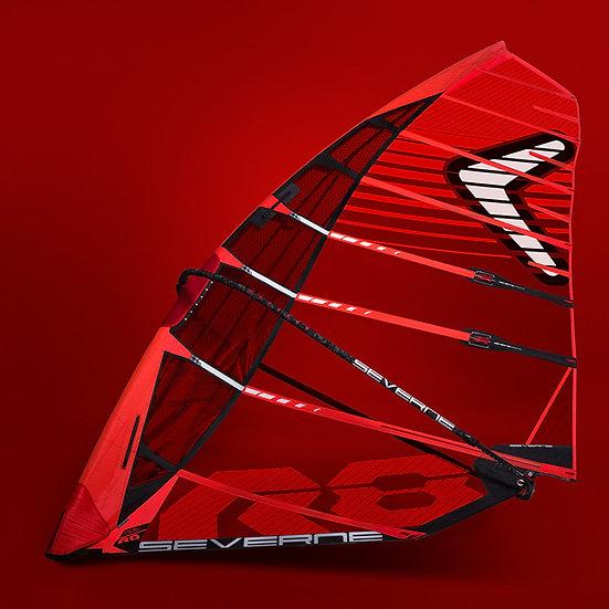 REFLEX 8  SIZE: 8.6 m2 Model: 2017