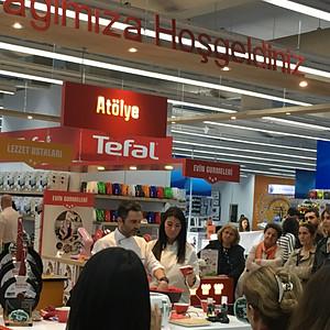 Carrefour Tefal