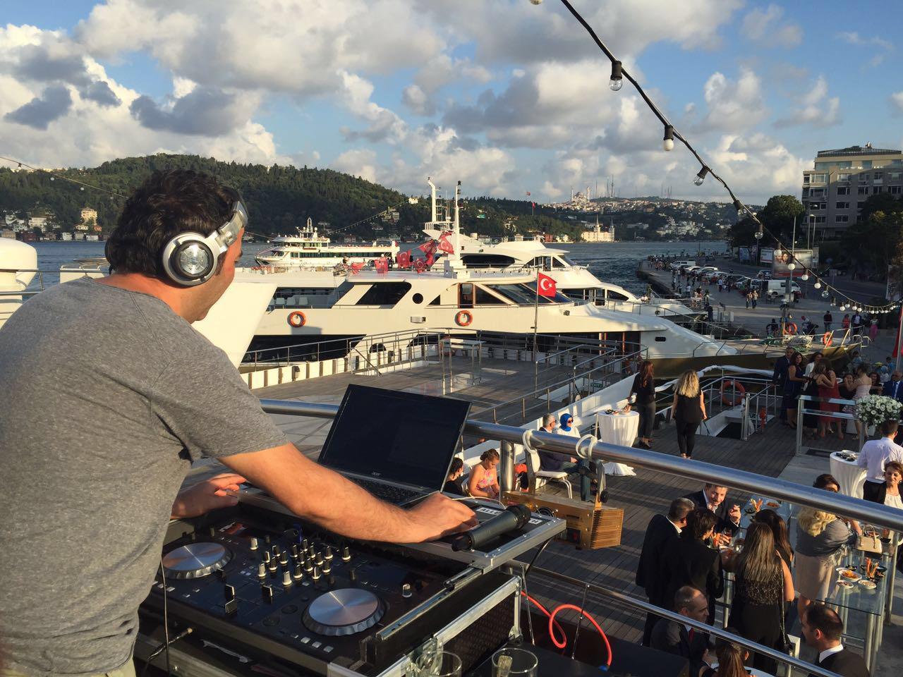DJ Ekibimiz