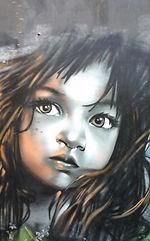 luner, www.decograffiti.com, décoration graffiti, chambres d'enfants, luner, www.decograffiti.com, décoration graffiti, chambres d'enfants