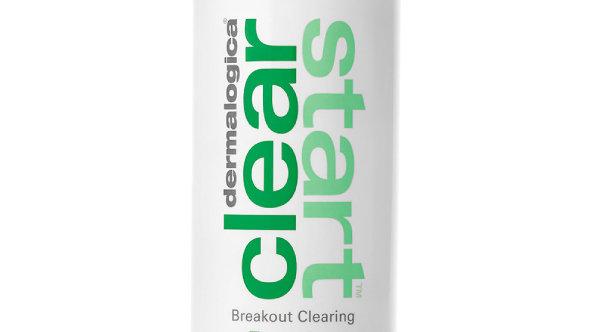 Breakout Clearing Foaming Wash 6 oz