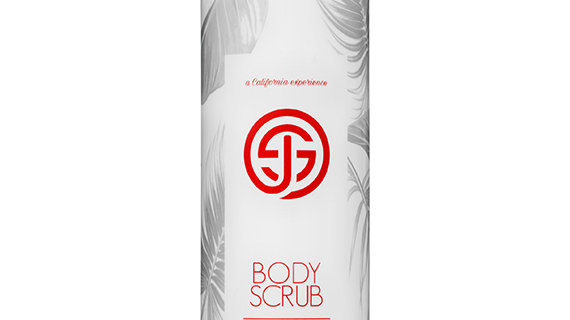 Exfoliating Body Wash (ECO)