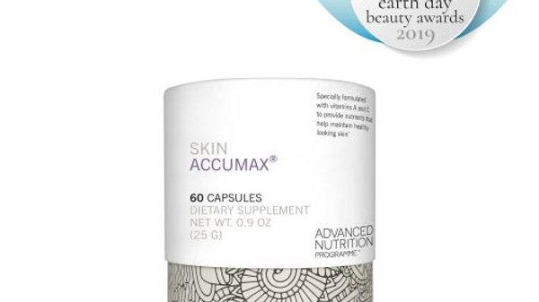Skin Accumax®          $65.80-$157