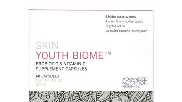 Skin Youth Biome™
