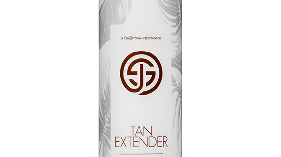 Tan Extend Lotion (ECO)
