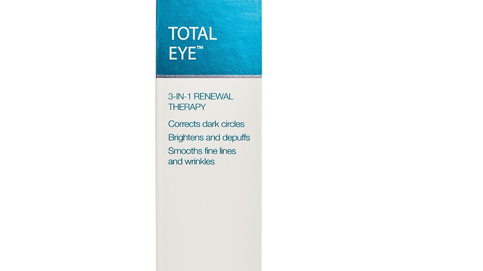 TOTAL EYE® 3-IN-1 RENEWAL THERAPY SPF 35