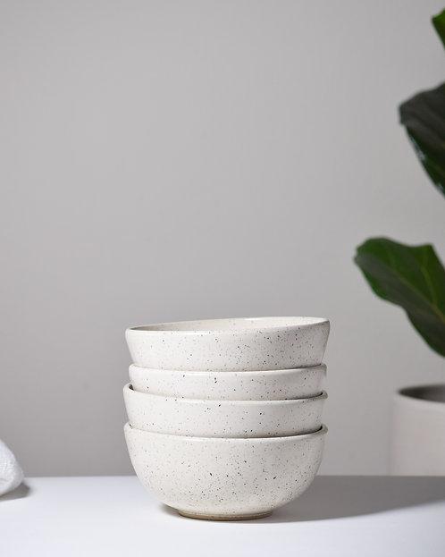 speckle bowls