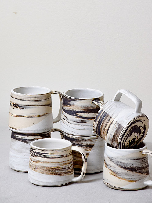 dipped constellation mug grab bag