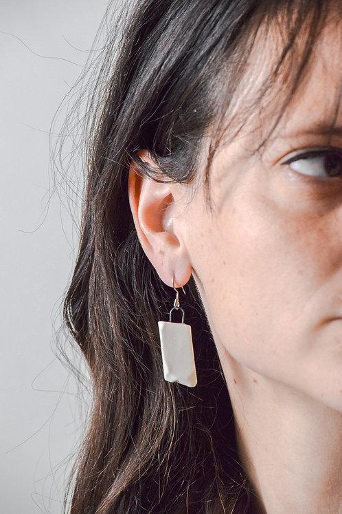 monolith earring