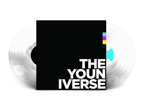 The Youniverse - CMYK (Double LP 180g Vinyl)