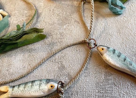 MADE TO ORDER - Fish Garland