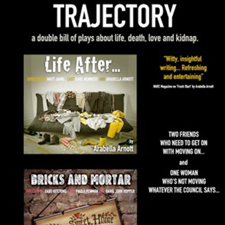 TRAJECTORY - a double bill