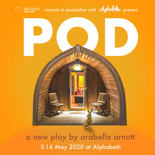Pod by Arabella Arnott