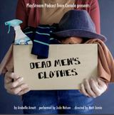 Dead Mans Clothes