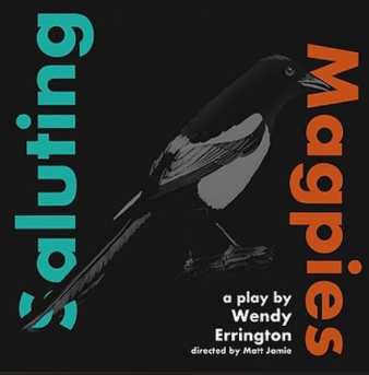 Saulting Magpies