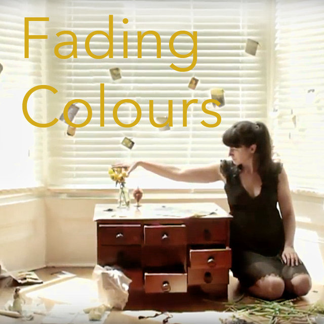 FADING COLOURS - short film