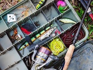 Fishing Season Is Here