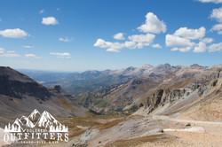 Imogene Pass Colorado