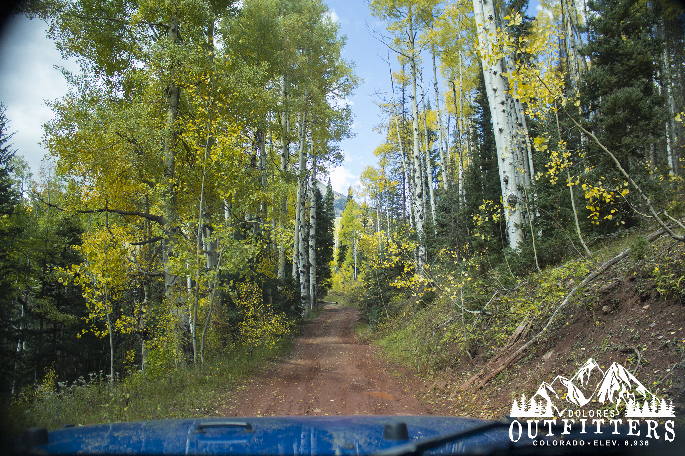 Scotch Creek Trail