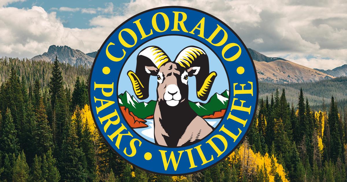 Colorado-Parks-Wildlfie