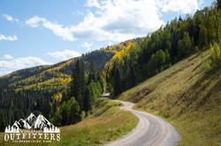 Scotch Creek Colorado