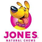 jones natural dog treats, chews, bones