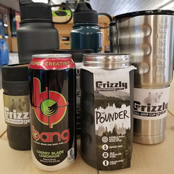 The Grizzly Pounder_ keeping energy drin