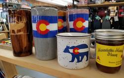 Custom Colorado Merchandise