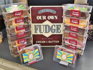 What The Fudge