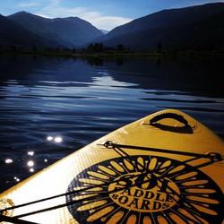 SOL Paddle Board