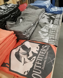 Outfitters T-Shirts