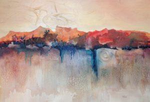 Alternative Surface by FL artist Carolyn Land