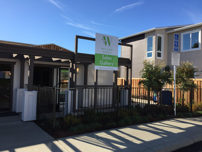 COMSTOCK HOMES - VIP LAUNCH !