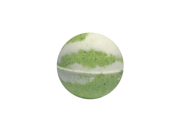 Coconut Lime Verbana