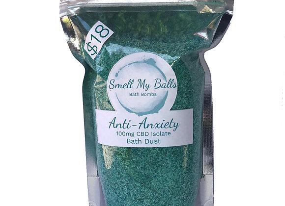 Anti-Anxiety Dust