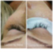 #eyelashextension #rivervale #eyelash #l