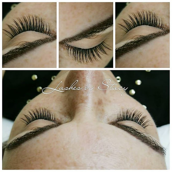 #eyelashextension #rivervale #eyelash #l