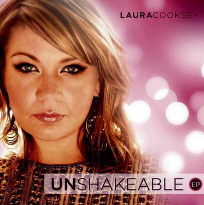 LAURA COOKSEY - UNSHAKEABLE.jpg