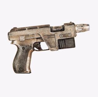 Star Wars Rebeld pistol