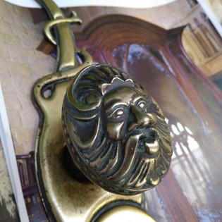 Fantastic Beasts Door handle