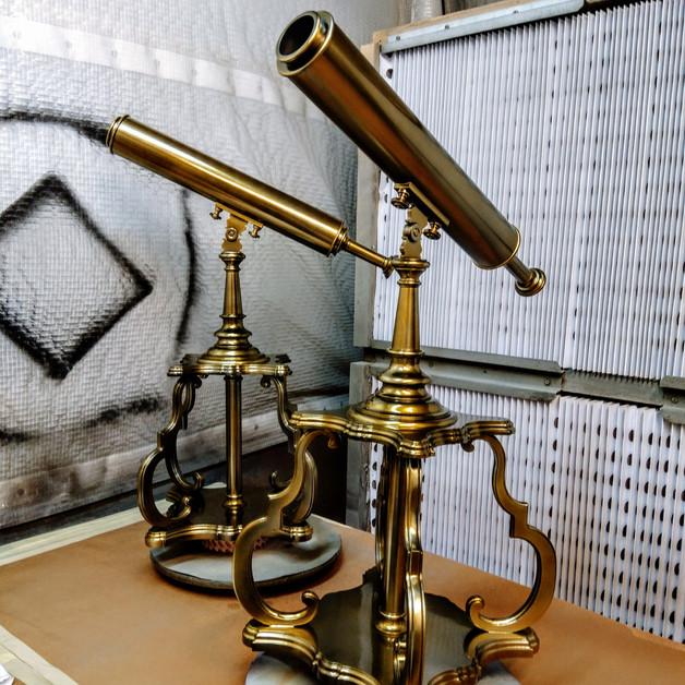 Fantastic Beasts Telescopes