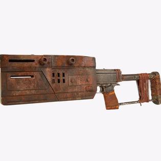Star Wars Rebeld gun